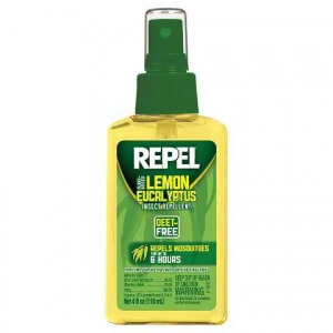 Repel Lemon