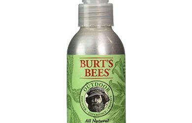 Burt's Bees All-Natural Herbal Insect Repellent