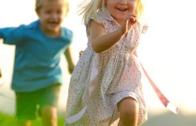 Repellents for kids
