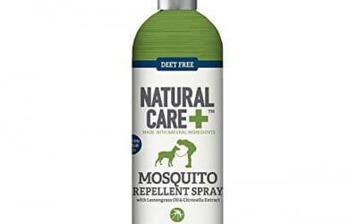 OUT! Natural Care Mosquito Repellent