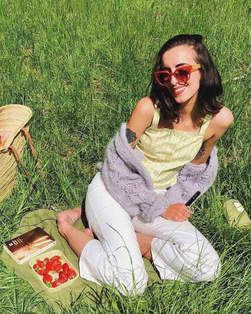 Bug-free picnics are happy picnics