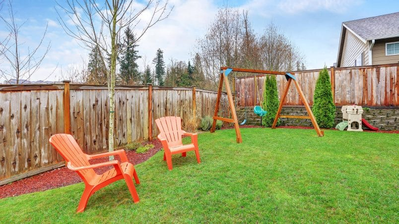 How To Help Keep Your Yard Mosquito Free